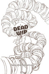 Curls - dead WIP by Kata-elf
