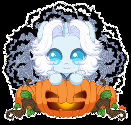 Littly Helios Pumpkin *-* by FoxSmileArts