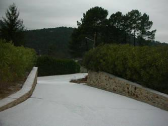 snow by chapaxfatalx
