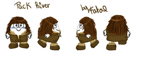 Pack Hiver 2009 by chapaxfatalx