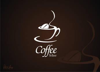 Coffe De amor by dorarpol