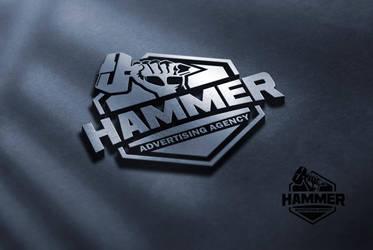Hammer by dorarpol