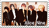Alice Nine Stamp 3 by BeforeIDecay1996