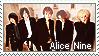 Alice Nine Stamp 3 by BeforeIDecay1996