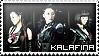 Kalafina Stamp 1 by BeforeIDecay1996
