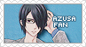 Request: Brothers Conflict - Azusa Stamp by BeforeIDecay1996