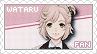Request: Brothers Conflict - Wataru Stamp by BeforeIDecay1996