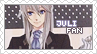 Request: Brothers Conflict - Juli Stamp by BeforeIDecay1996