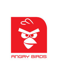 ANGRY BIRS by OHDIOSODIN