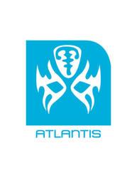 ATLANTIS by OHDIOSODIN