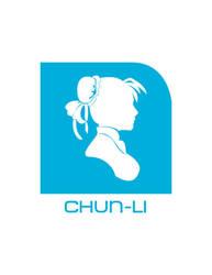 CHUN LI by OHDIOSODIN
