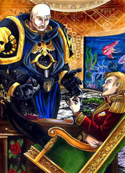 Black Jack by AgentJericho
