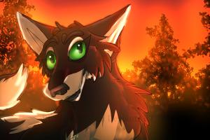 RedlightWolf's Profile Picture