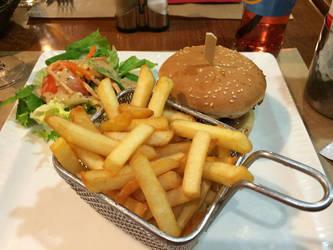 Food #1 by Yaya-chan1