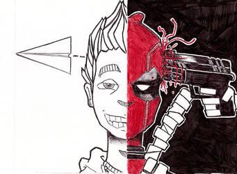Deadpool.Jeremy by Hey-Brandon