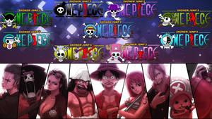 One Piece wallpaper by vJpCreate