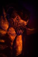 Diablo by monroeart