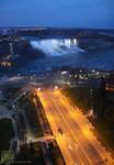 Niagara Falls 2012 by monroeart