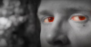 Eyes by monroeart