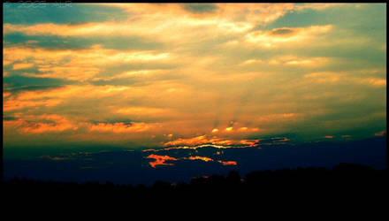 Dark Horizon by scamper