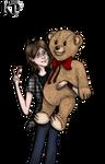 Teddy Commission by KyoyaPleasant