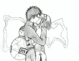 So kiss me... by Natysan