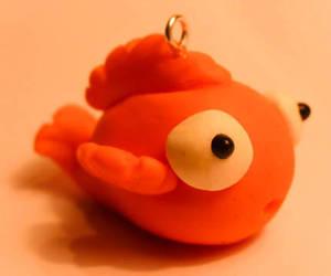 Goldfish by Noncsi28