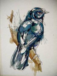 Mockingbird Jones by FinchFight