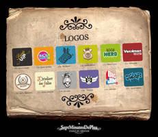 logos by sebe