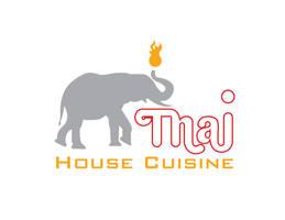 Thai Logo by PopeyeFrancom