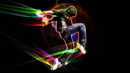 dancer by chrismyhero