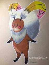 FFXII: Giza Rabbit by demyx4ever