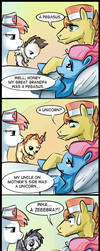 Birth is a magic by Maytee
