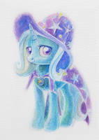 Trixie by Maytee