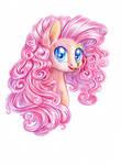 Pinkie by Maytee