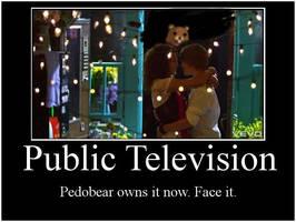 Public Television by Suika-Tei