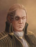Captain Gavhin by A6A7