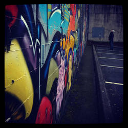 Tacoma, WA. by AshWayMorgs