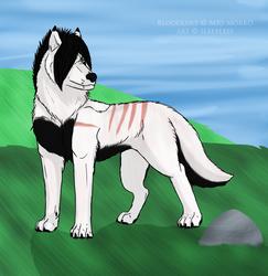 Bloodlust by Spairnew