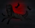 Salakauhu: Enmu by Spairnew