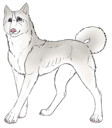 Anastacia profile by Spairnew