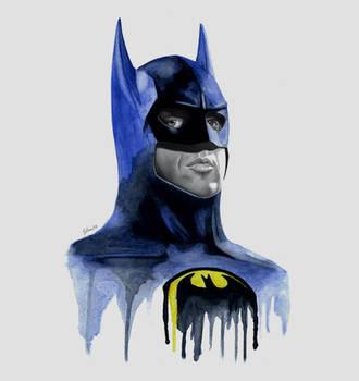 The Batman by GeeeO