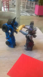 Decepticons eat out by Zigor-Adebisi