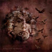 Le Discours des Oiseaux by agnieszkaszuba