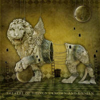 Theatre of things unknown and by agnieszkaszuba