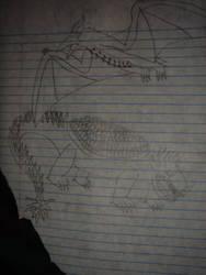 Rodan and Anguirus by GodzillaGuy92