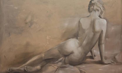 Akt Female by Fass-Geudner
