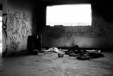 Lonely by ValentinaSobarzo