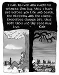 Choose Life by KingNot