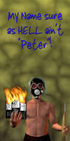 Name of Peter by KingNot